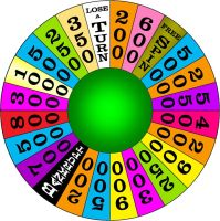Wheel of Fortune Jr. 1986-3 R1 by germanname