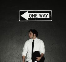 one way by serhat2174