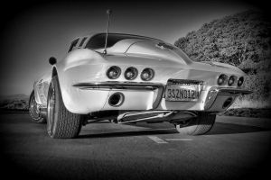 Corvette by Doogle510
