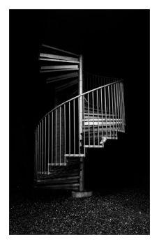 Stairway to heaven. by deeef