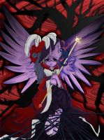 Poor Princess Twilight by Mlle-Honey