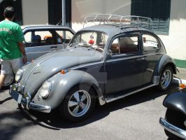 1968 VW Beetle by Roddy1990