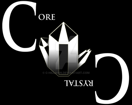 'Core Crystal' Logo by C-Hillman
