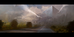 HIGHWAY_TO by donmalo