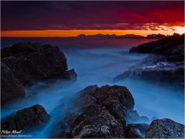 Look to another world by Philippe-Albanel