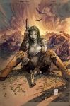 Cyber Force 4 cover by TopCowOfficial