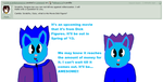 Ask Any 2 OCs 1 by htfman114
