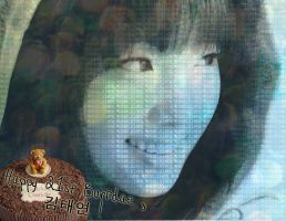 Happy 22nd Birthday Taeng by GraPHriX