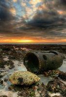 The Boiler by wreck-photography