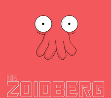 Dr Zoidberg by Sauron88