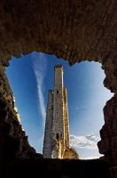 Tower II by OlivierAccart
