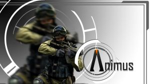 Animus Counter Strike by Shiny14u