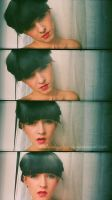 LOMO.9 by theluckynine