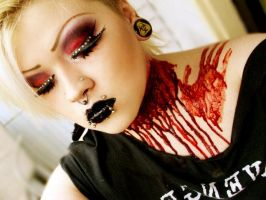 Bloody Beautiful by Havik-Make