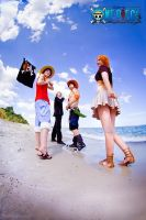 ONE PIECE TEAM by Hasadosh