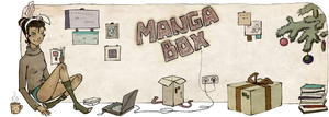 MangaBox by SneznyBars