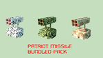 Patriot Bundled Pack by pete7868
