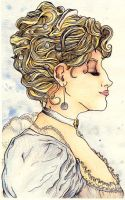 Blue Gown, profile (CD) by Snapesdream