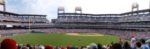 CitizensBank Park Philadelphia by djbahdow-2101