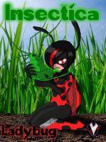 Playboy Vampire - Insectica - Ladybug by PlayboyVampire