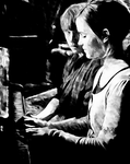 The Piano Lesson by haris-1991