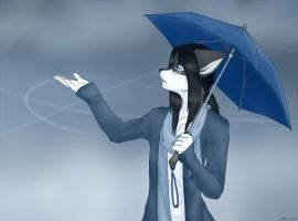UTAU Append An Uncooperative Screw and the Rain by Nukude