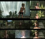 Lara Shorts Look by XTombRaiderxx