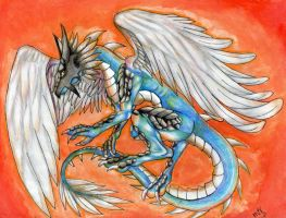 dragon AT by Suenta-DeathGod