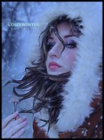 COLD WINTER by saritaangel07