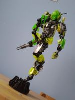 bionicle:assimilate by CASETHEFACE