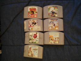 OLD GAMES!!!!!!!! by Jaws1996