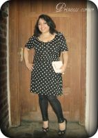 Dots for party time by Ruzuworld