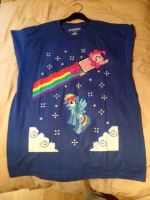 MLP Pixel T-Shirt by extraphotos