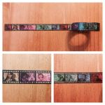 Ace Attorney Masking Tape - Character by BenjaminHunter