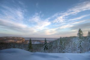 HDR by Nystuen