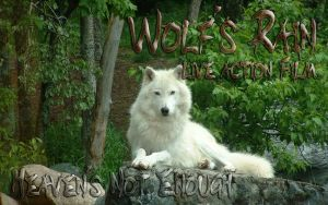 PhotoManip Wolfs Rain by xo0brokenwings0ox
