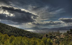 view from fytoko by Korpsus