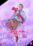 American Psycho by NecroPuke