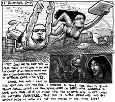 Diary Comic 17-12-2009 by bboykrillin