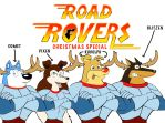 ROAD ROVER CHRISTMAS SPECIAL by PUFFINSTUDIOS