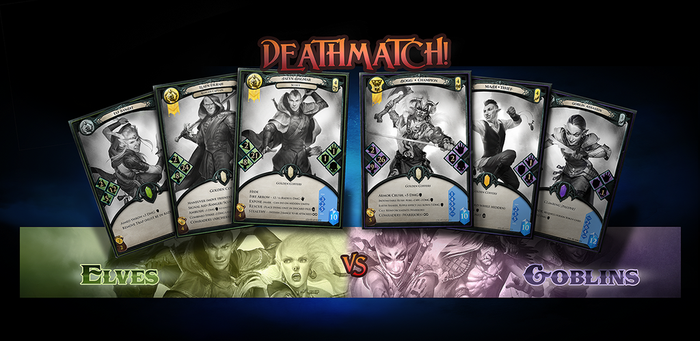 HoK Deathmatch Madness! by tomafeizogas