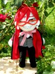 Grell by PikselForest