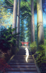 Path by Linum7