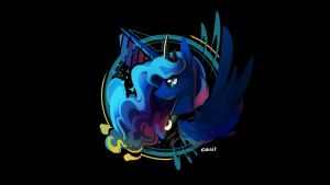 Just Luna by Cenit-v