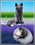 Lucid Dream comic promo by Wolf-Goddess13