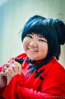 Pucca - PUCCA by elissamelissa96