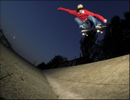 Zeb - Back Ollie by SnoopDong