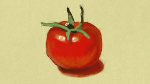 Intro Lesson : Tomato by melody92
