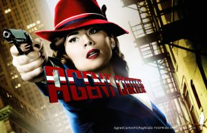 Agent Carter 1 - 2800x1800 by PugPrime