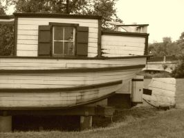 riverboat by photographer1969